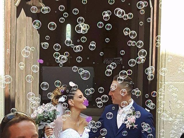 Le mariage de Christophe et Noémie à Grasse, Alpes-Maritimes 21