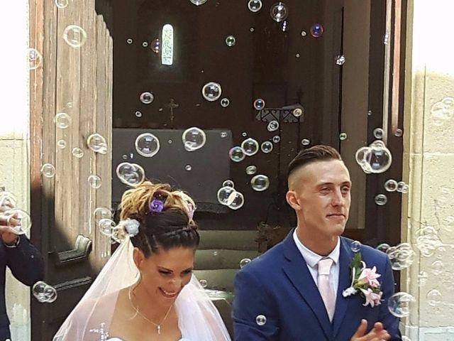 Le mariage de Christophe et Noémie à Grasse, Alpes-Maritimes 22
