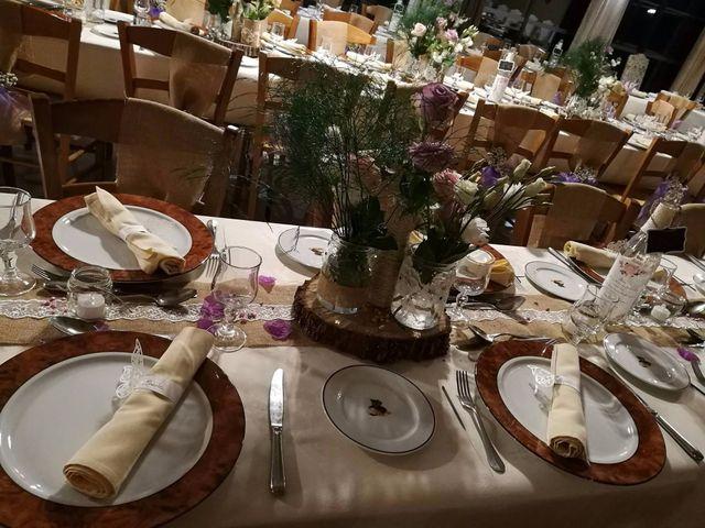 Le mariage de Christophe et Noémie à Grasse, Alpes-Maritimes 23