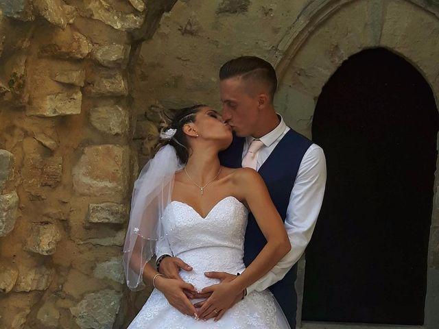 Le mariage de Christophe et Noémie à Grasse, Alpes-Maritimes 24