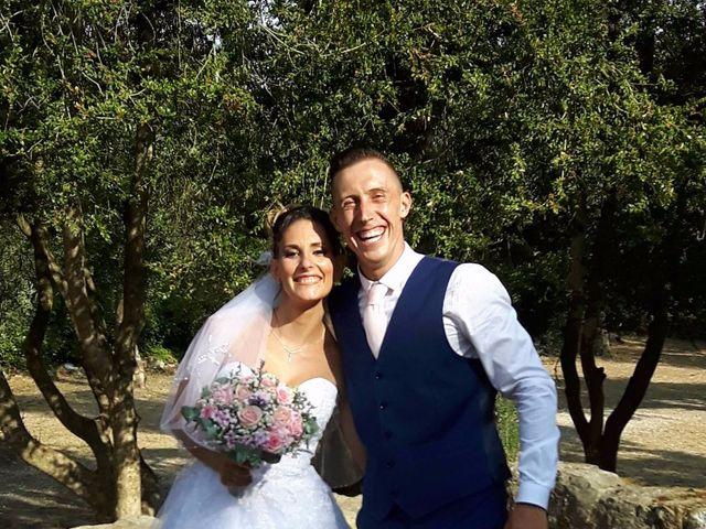 Le mariage de Christophe et Noémie à Grasse, Alpes-Maritimes 25