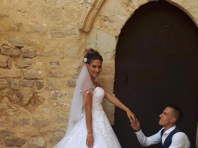 Le mariage de Christophe et Noémie à Grasse, Alpes-Maritimes 26