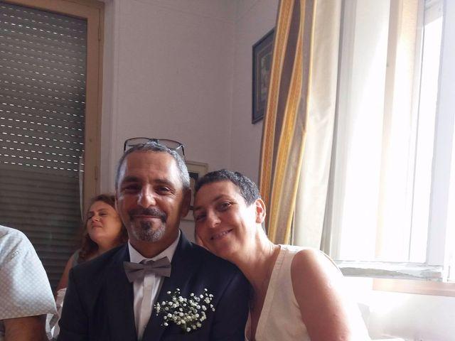 Le mariage de Christophe et Noémie à Grasse, Alpes-Maritimes 27