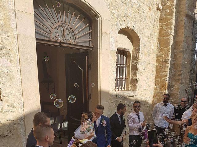 Le mariage de Christophe et Noémie à Grasse, Alpes-Maritimes 30