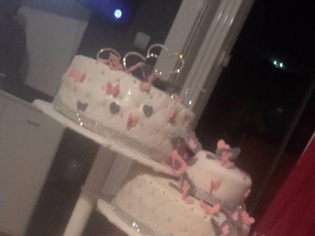Le mariage de Christophe et Noémie à Grasse, Alpes-Maritimes 32