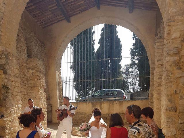 Le mariage de Christophe et Noémie à Grasse, Alpes-Maritimes 34