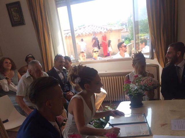 Le mariage de Christophe et Noémie à Grasse, Alpes-Maritimes 36