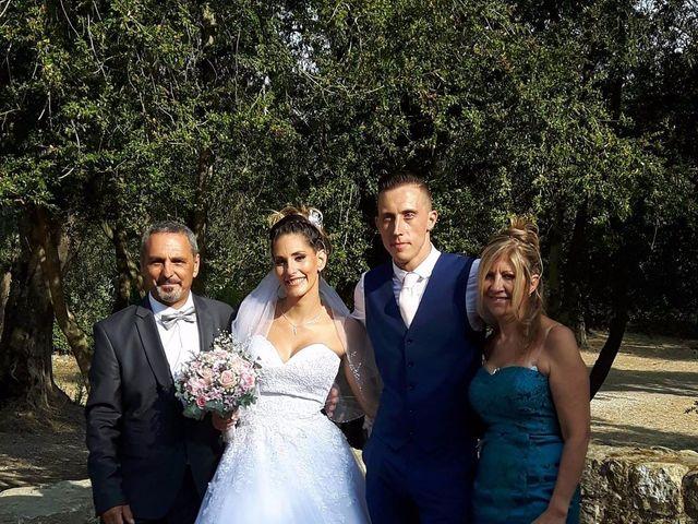 Le mariage de Christophe et Noémie à Grasse, Alpes-Maritimes 38