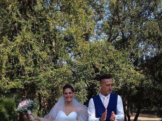 Le mariage de Christophe et Noémie à Grasse, Alpes-Maritimes 39