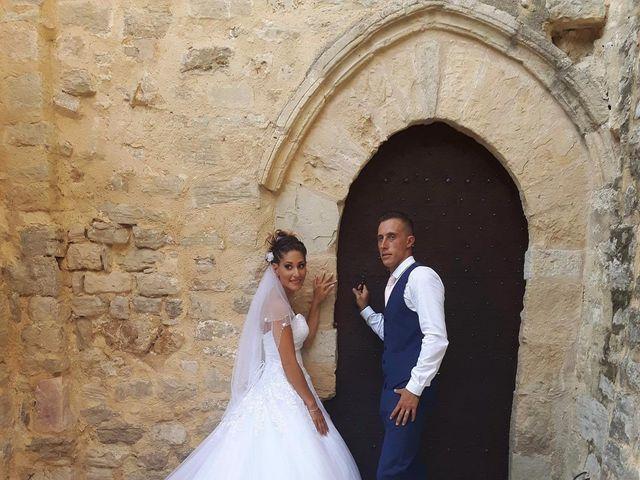Le mariage de Christophe et Noémie à Grasse, Alpes-Maritimes 40