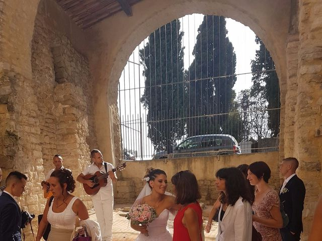 Le mariage de Christophe et Noémie à Grasse, Alpes-Maritimes 41