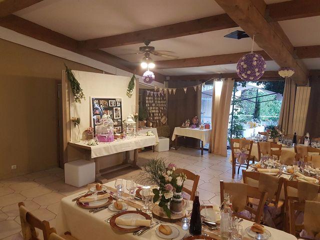 Le mariage de Christophe et Noémie à Grasse, Alpes-Maritimes 43