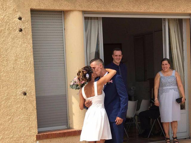 Le mariage de Christophe et Noémie à Grasse, Alpes-Maritimes 45
