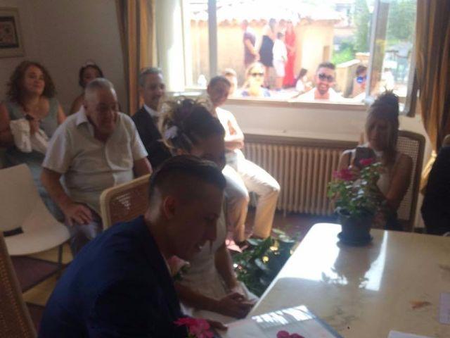 Le mariage de Christophe et Noémie à Grasse, Alpes-Maritimes 49
