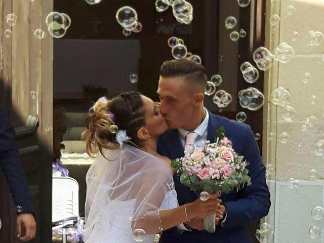 Le mariage de Christophe et Noémie à Grasse, Alpes-Maritimes 56
