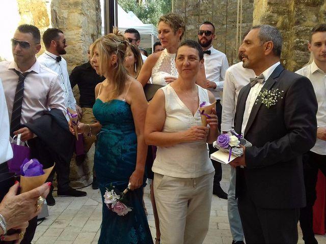 Le mariage de Christophe et Noémie à Grasse, Alpes-Maritimes 2