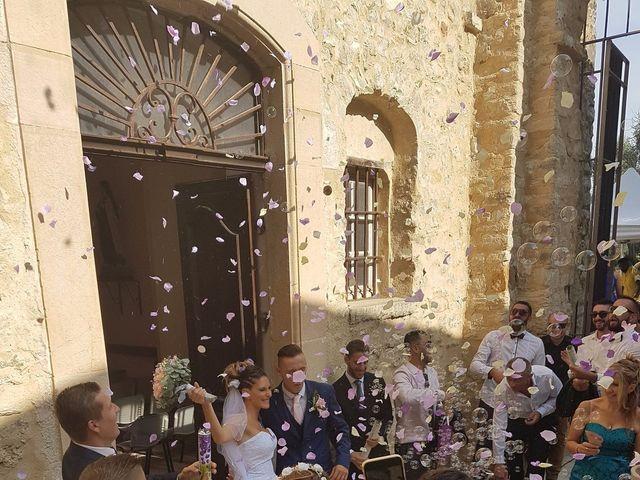 Le mariage de Christophe et Noémie à Grasse, Alpes-Maritimes 59