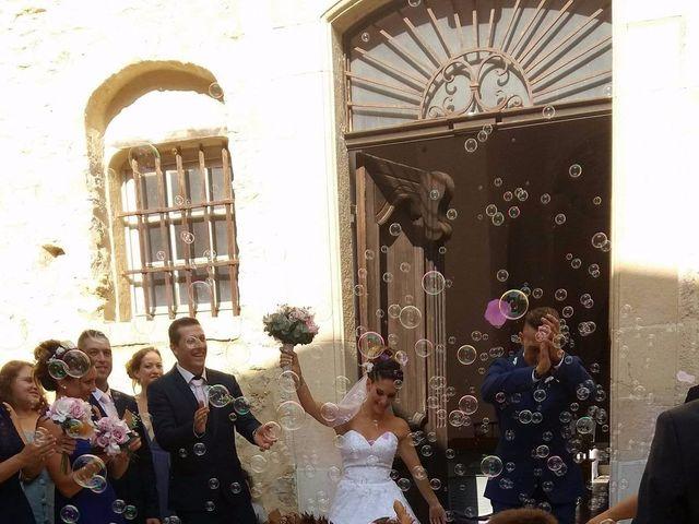 Le mariage de Christophe et Noémie à Grasse, Alpes-Maritimes 64