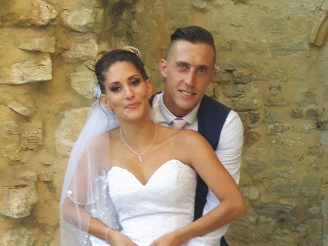 Le mariage de Christophe et Noémie à Grasse, Alpes-Maritimes 65