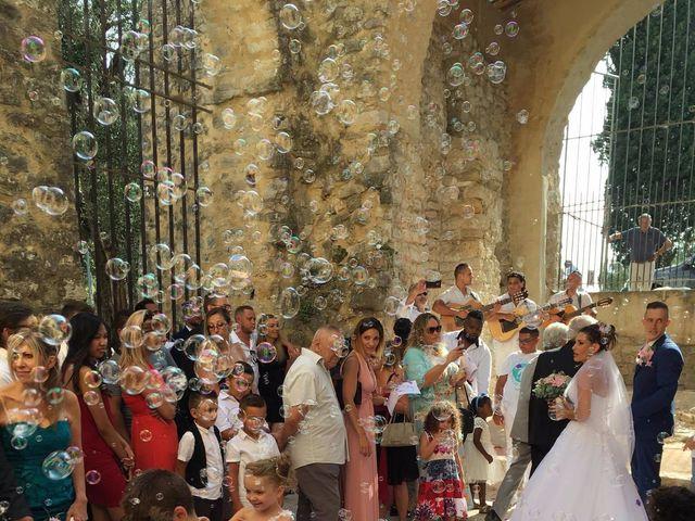 Le mariage de Christophe et Noémie à Grasse, Alpes-Maritimes 69