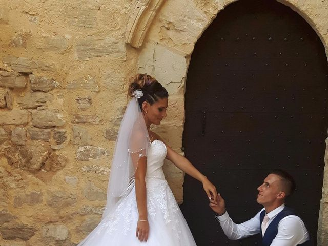 Le mariage de Christophe et Noémie à Grasse, Alpes-Maritimes 71