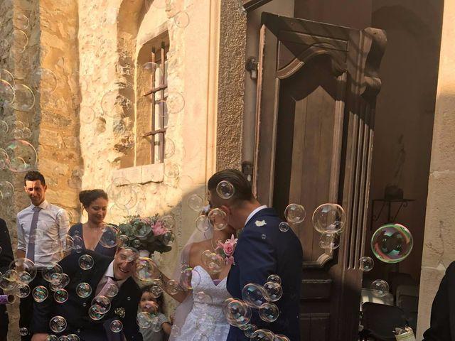 Le mariage de Christophe et Noémie à Grasse, Alpes-Maritimes 73