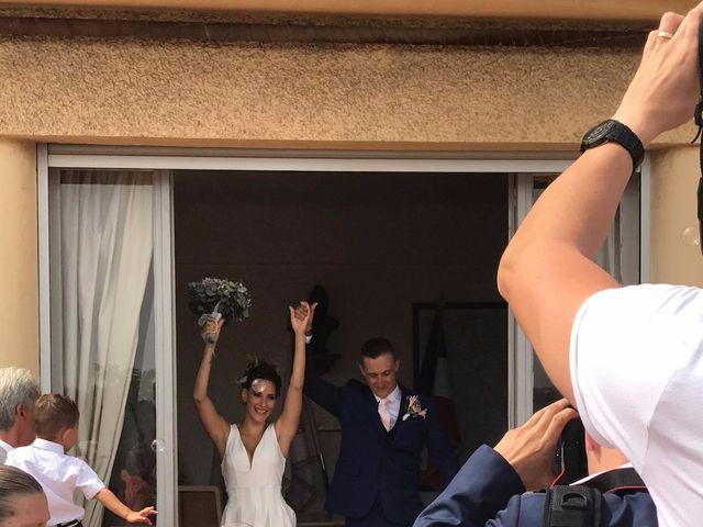 Le mariage de Christophe et Noémie à Grasse, Alpes-Maritimes 74