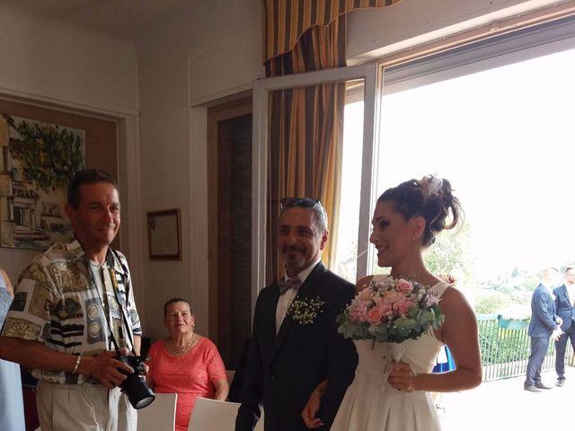 Le mariage de Christophe et Noémie à Grasse, Alpes-Maritimes 76