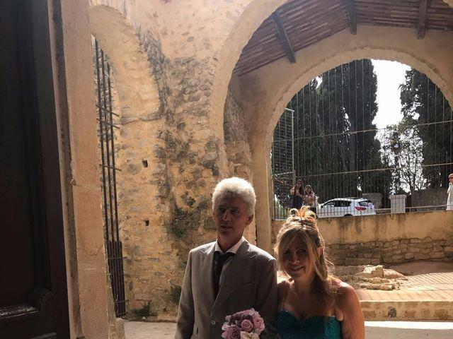 Le mariage de Christophe et Noémie à Grasse, Alpes-Maritimes 78