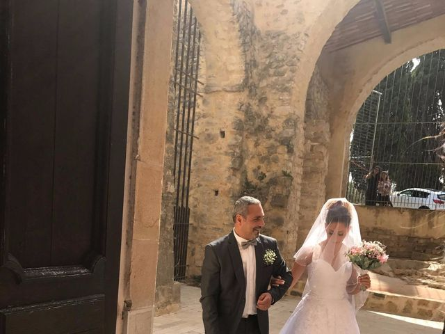 Le mariage de Christophe et Noémie à Grasse, Alpes-Maritimes 79