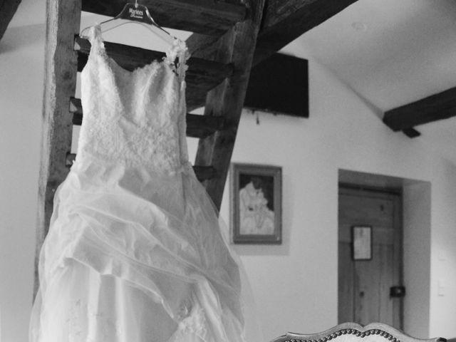 Le mariage de Thomas et Elodie à Lacenas, Rhône 15