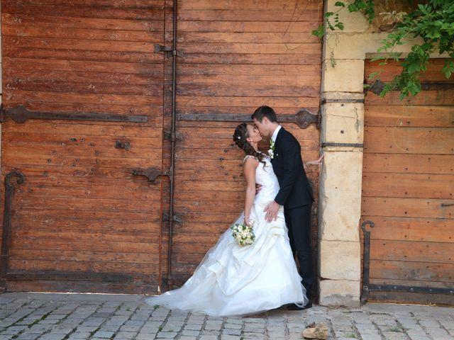 Le mariage de Thomas et Elodie à Lacenas, Rhône 29