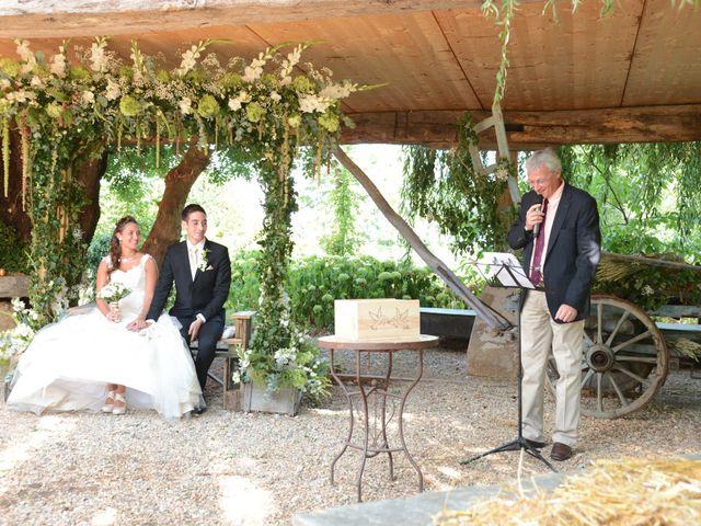 Le mariage de Thomas et Elodie à Lacenas, Rhône 47