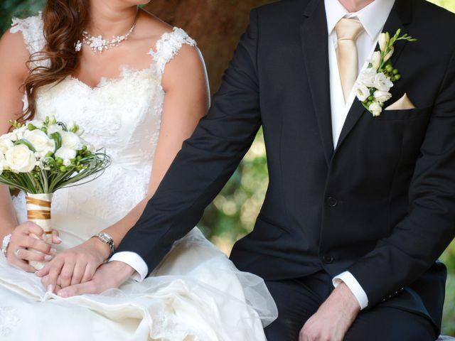 Le mariage de Thomas et Elodie à Lacenas, Rhône 48