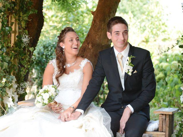 Le mariage de Thomas et Elodie à Lacenas, Rhône 52