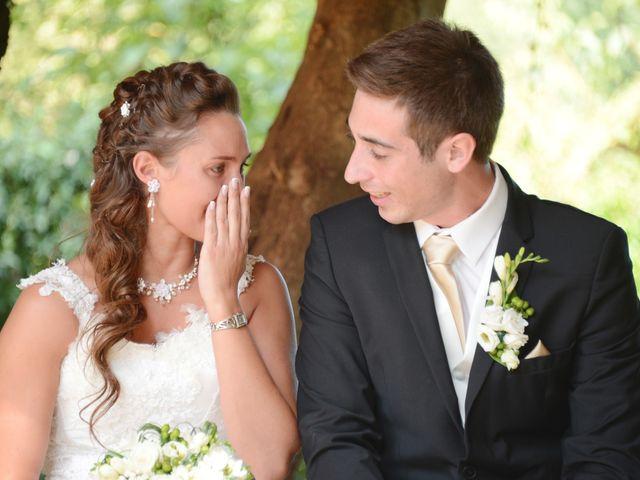 Le mariage de Thomas et Elodie à Lacenas, Rhône 53
