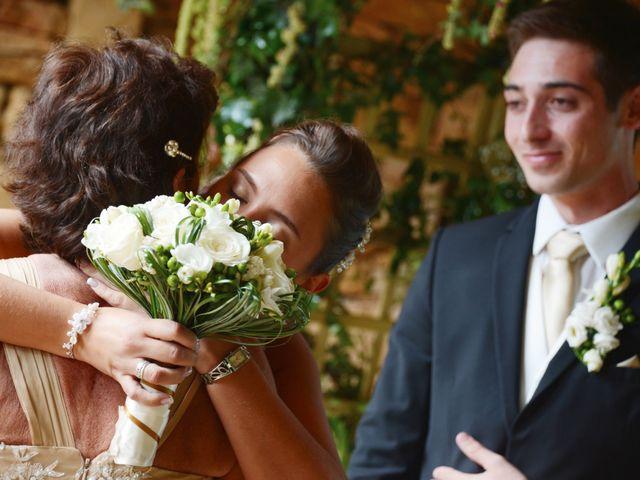 Le mariage de Thomas et Elodie à Lacenas, Rhône 54
