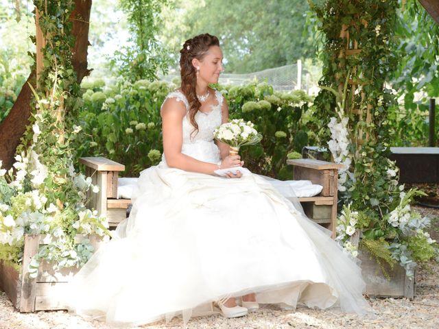 Le mariage de Thomas et Elodie à Lacenas, Rhône 56