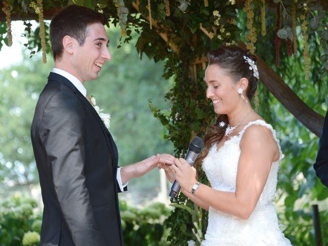 Le mariage de Thomas et Elodie à Lacenas, Rhône 57