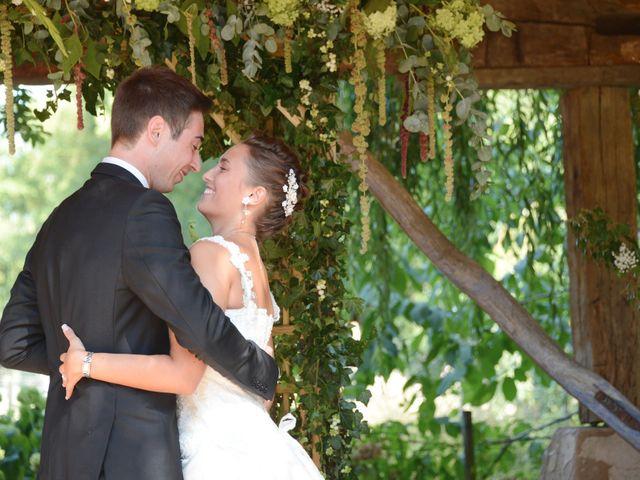 Le mariage de Thomas et Elodie à Lacenas, Rhône 60