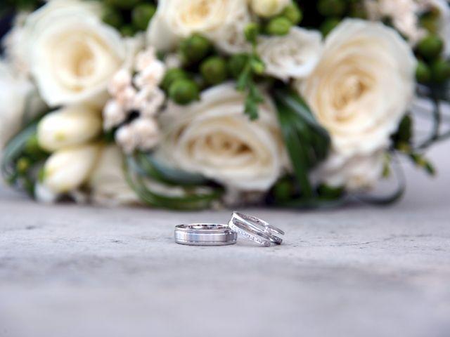 Le mariage de Thomas et Elodie à Lacenas, Rhône 68