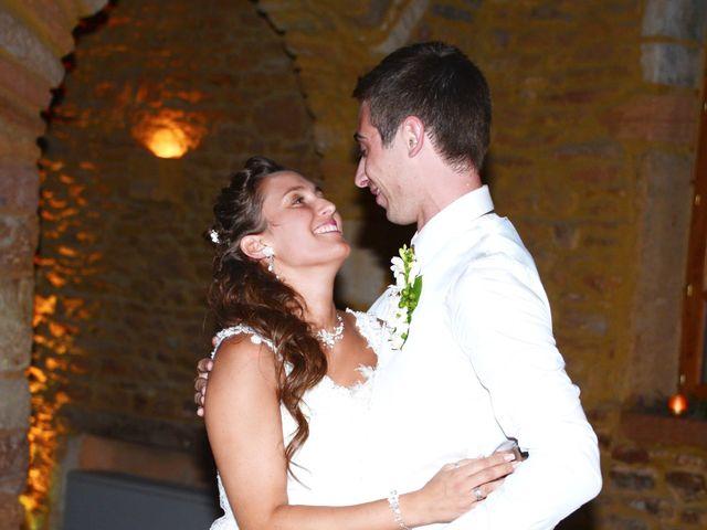 Le mariage de Thomas et Elodie à Lacenas, Rhône 80