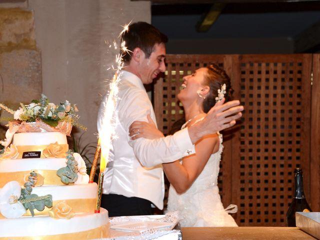 Le mariage de Thomas et Elodie à Lacenas, Rhône 82