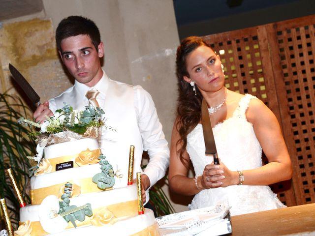 Le mariage de Thomas et Elodie à Lacenas, Rhône 83
