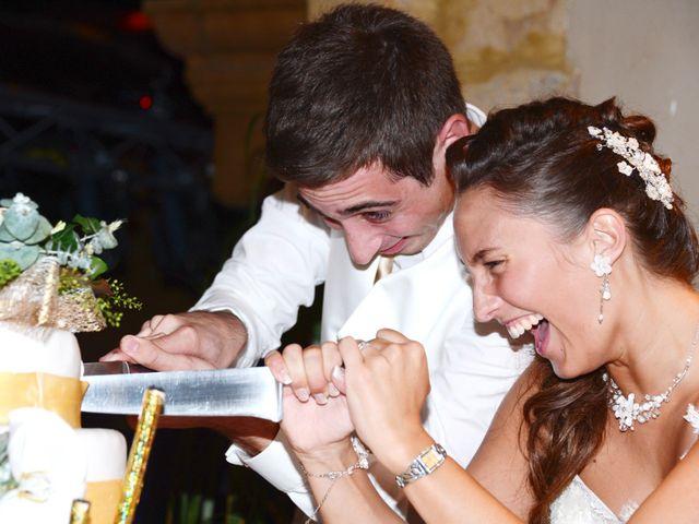 Le mariage de Thomas et Elodie à Lacenas, Rhône 84