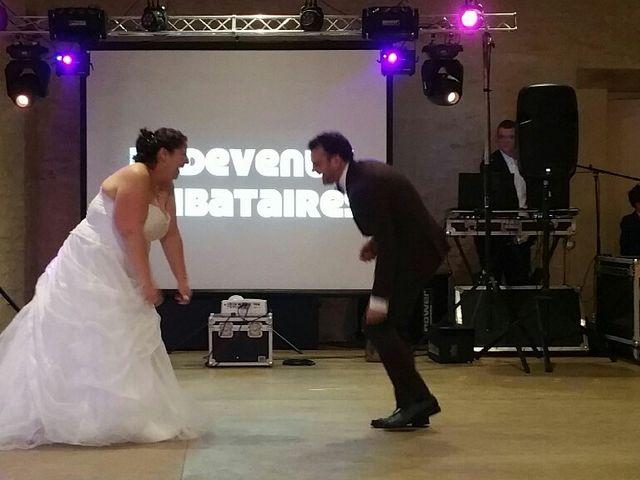 Le mariage de Soizic et Olivier
