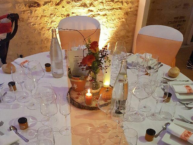 Le mariage de Olivier et Soizic à Poilly-sur-Tholon, Yonne 3