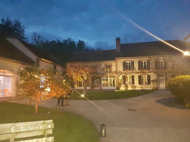 Le mariage de Olivier et Soizic à Poilly-sur-Tholon, Yonne 4