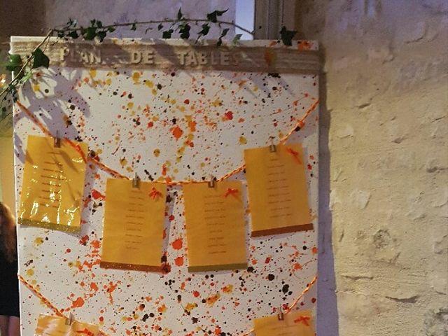 Le mariage de Olivier et Soizic à Poilly-sur-Tholon, Yonne 7