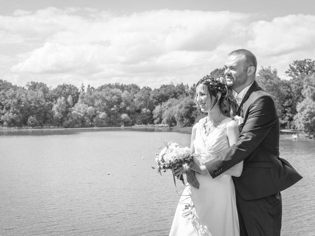 Le mariage de Aude et Eric